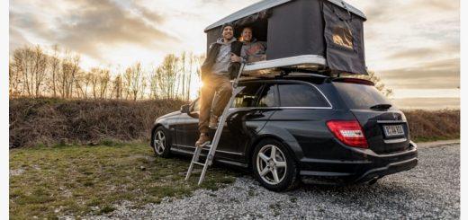 Camper Nomads Interview Podcast explorize.it