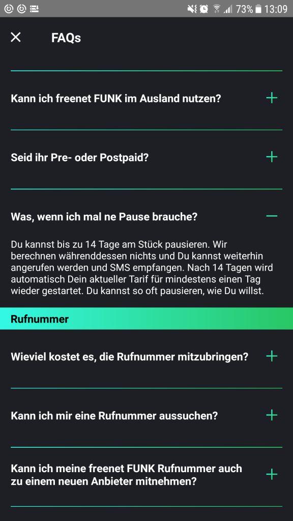 Freenet Funk Erfahrungsbericht