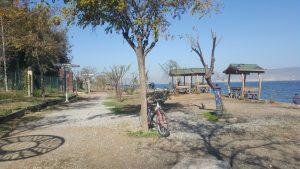 Park in Izmir