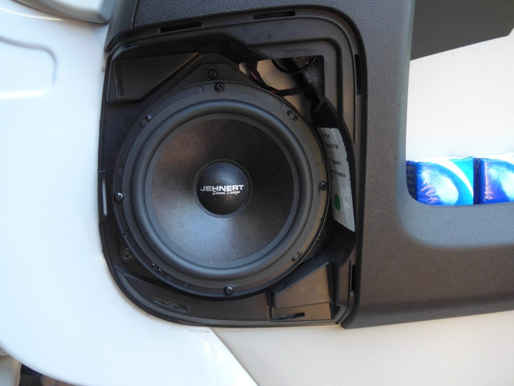 Jehnert Sound Design Ducato