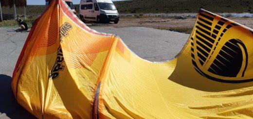 kitesurfen alacati lockdown