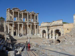 Selcuk, Efesos