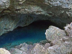 Söke, Zeus Höhle